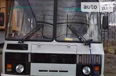 ПАЗ 32054 2007 в Хусте