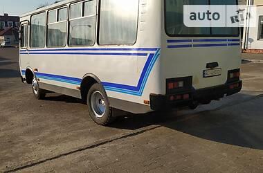 ПАЗ 32054 2006 в Луцке