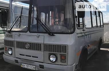 ПАЗ 32054 2008 в Курахово