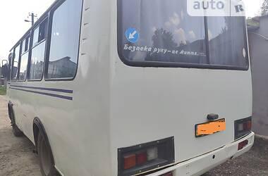 Городской автобус ПАЗ 32054 2005 в Полтаве