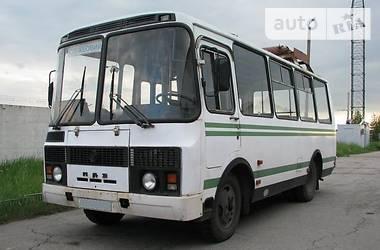 ПАЗ 3205 2002 в Путивле