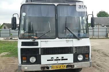 ПАЗ 3205 1999 в Тернополе