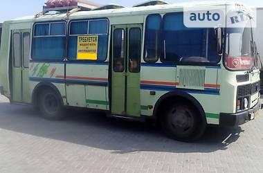 ПАЗ 3205 2008 в Запорожье