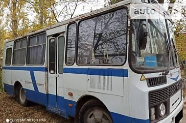 ПАЗ 3205 2006 в Николаеве