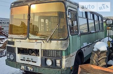 ПАЗ 3205 1995 в Черноморске