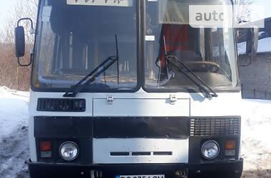 Пригородный автобус ПАЗ 3205 2006 в Тернополе