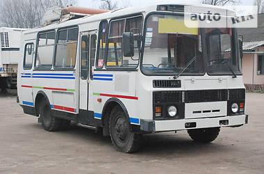 ПАЗ 3205 2002 в Чернигове