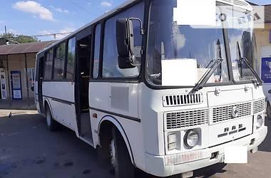 ПАЗ 4234 2006 в Черновцах