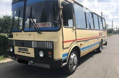 ПАЗ 4234 2007 в Лисичанске
