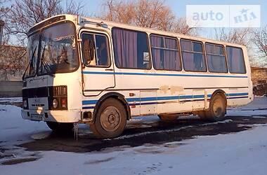 ПАЗ 4234 2006 в Каховке