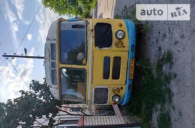 ПАЗ 672 1993 в Виннице