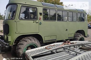 Пригородный автобус ПАЗ 672 1982 в Днепре