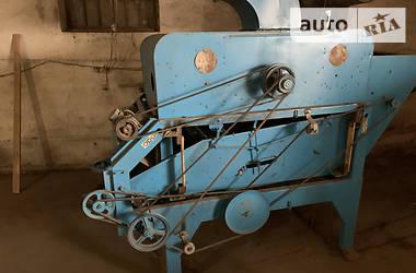 Зерноочистительная машина Petkus К-531 1991 в Херсоне
