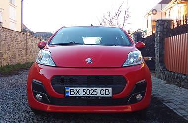 Peugeot 107 2012 в Хмельницком