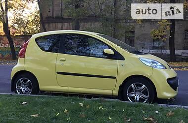 Peugeot 107 2008 в Миколаєві