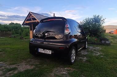 Хэтчбек Peugeot 107 2012 в Пирятине