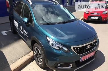 Peugeot 2008 2019 в Киеве