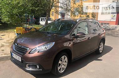 Peugeot 2008 2013 в Ровно