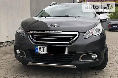 Peugeot 2008 2014 в Ивано-Франковске