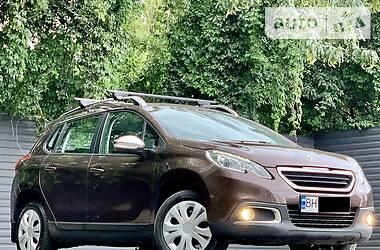 Peugeot 2008 2014 в Одессе