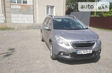 Peugeot 2008 2013 в Изяславе
