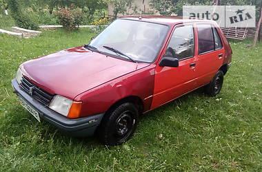 Peugeot 205 1990 в Ровно