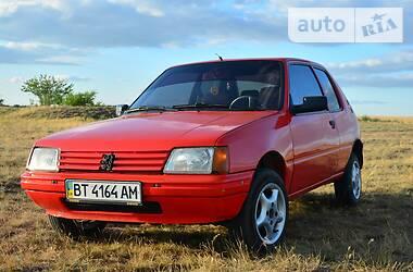 Peugeot 205 1987 в Херсоне