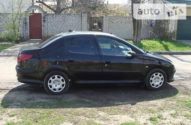 Peugeot 206 2008 в Одессе