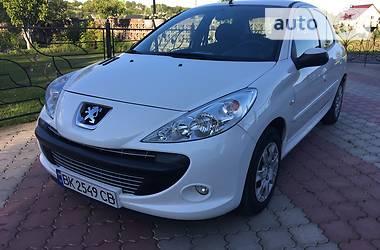 Peugeot 206 2012 в Ровно