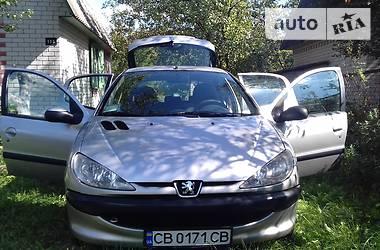 Peugeot 206 2004 в Чернигове