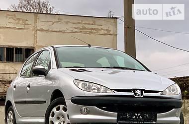 Peugeot 206 2009 в Одессе