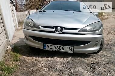 Peugeot 206 2002 в Днепре