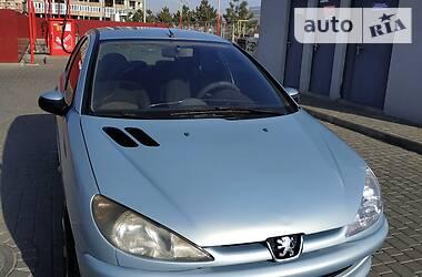 Peugeot 206 2002 в Одессе