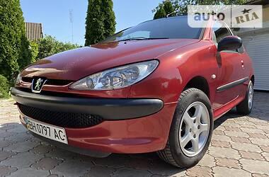 Peugeot 206 2004 в Одессе