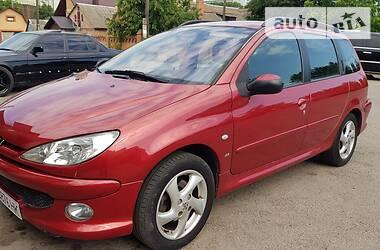 Peugeot 206 2004 в Виннице
