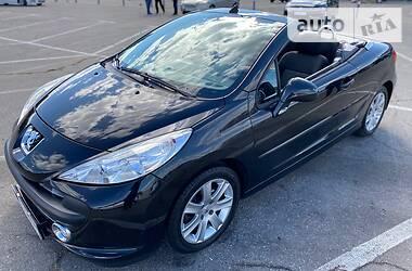 Peugeot 207 CC 2009 в Харькове