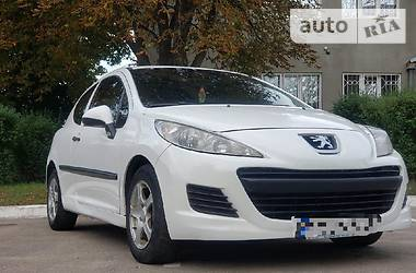 Peugeot 207 Hatchback (3d) 2010 в Лисичанске
