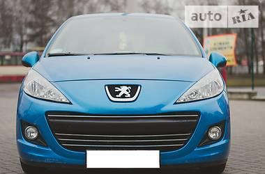 Peugeot 207 Hatchback (5d) 2012 в Ровно