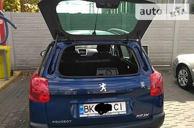 Peugeot 207 Hatchback (5d) 2008 в Одесі