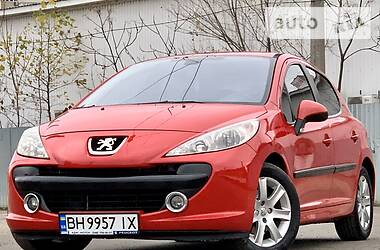 Peugeot 207 Hatchback (5d) 2009 в Одессе