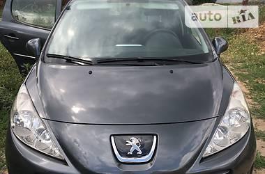 Peugeot 207 2011 в Одессе
