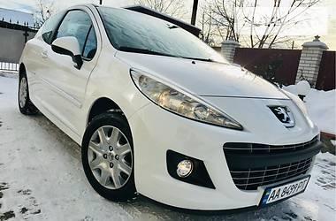 Peugeot 207 _IDEAL_