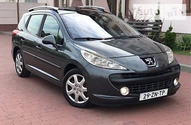 Peugeot 207 2008 в Стрые