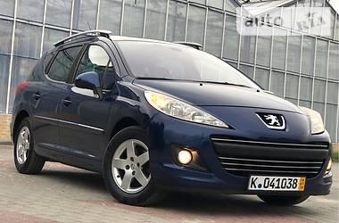Peugeot 207 2010 в Дрогобыче