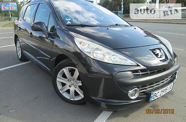 Peugeot 207 2008 в Чернигове