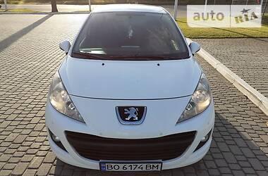 Peugeot 207 2012 в Львове