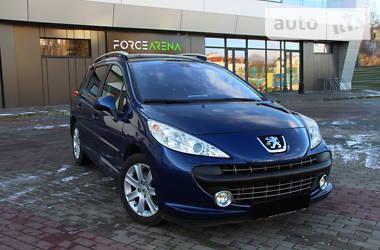 Peugeot 207 2009 в Луцке