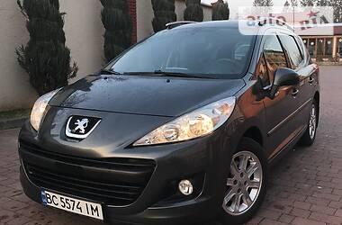 Peugeot 207 2010 в Стрые