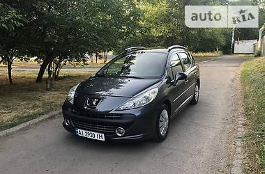 Peugeot 207 2007 в Днепре
