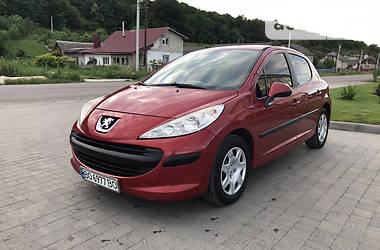 Peugeot 207 2007 в Теребовле